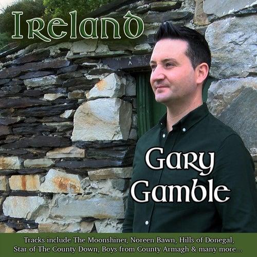 Ireland by Gary Gamble