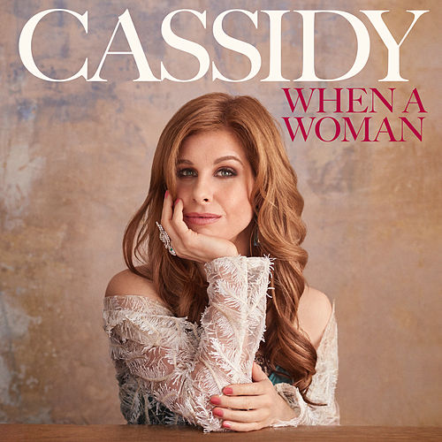When a Woman by Cassidy Janson