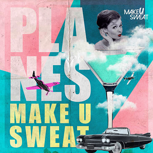 Planes de Make U Sweat