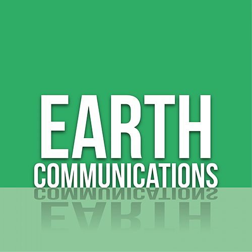 Earth Communications by Various Artists