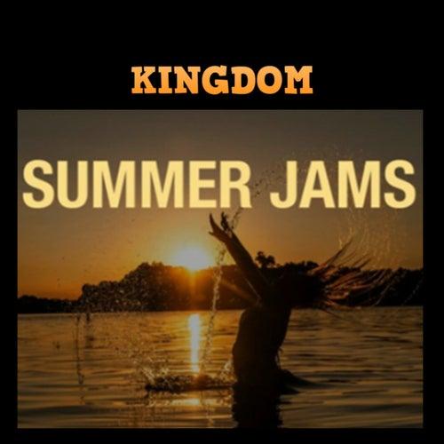 Kingdom Summer Jams - EP de Various Artists