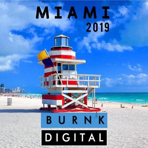 Miami 2019 - EP de Various Artists