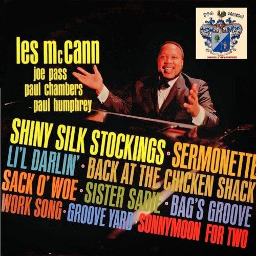 Soul Hits de Les McCann