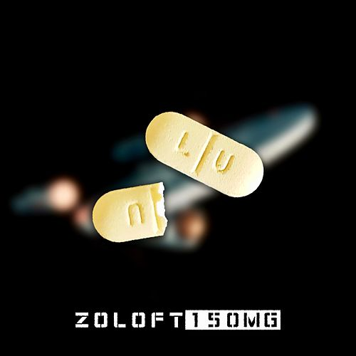 Zoloft 150mg by Chill Smith
