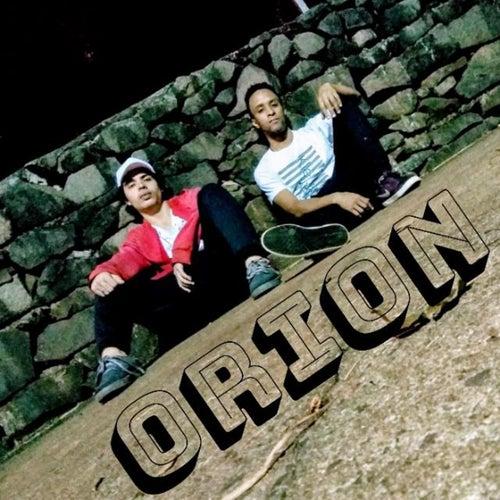 Brilho da Lua de Orionn