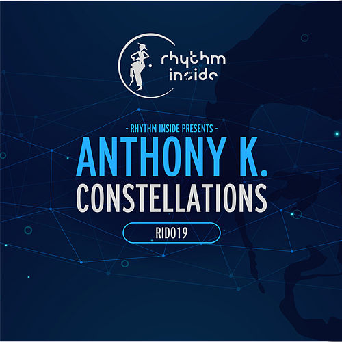 Constellations by Anthony K