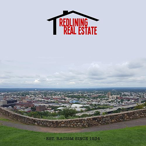 Redlining Real Estate by Chill Smith