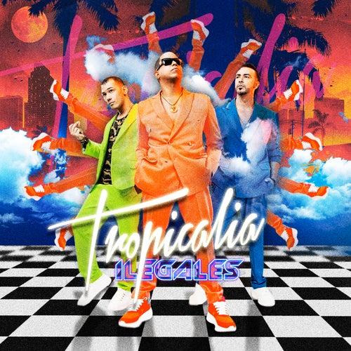 Tropicalia de Ilegales