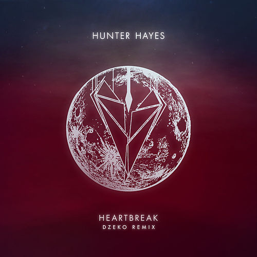 Heartbreak (Dzeko Remix) by Hunter Hayes