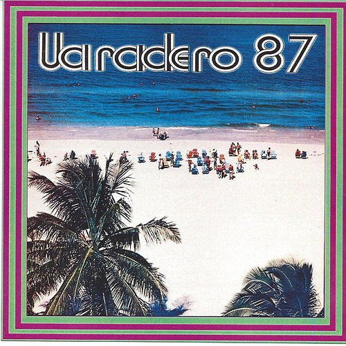 Varadero '87 de Various Artists