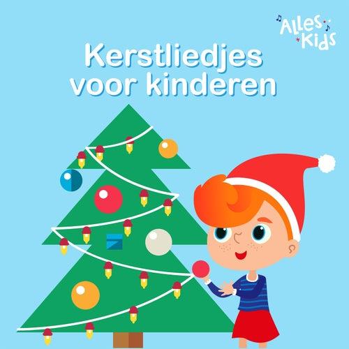 Kerstliedjes voor kinderen von Alles Kids