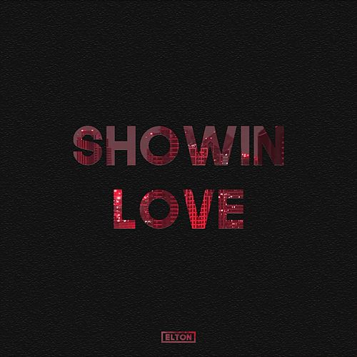 Showin' Love by Elton