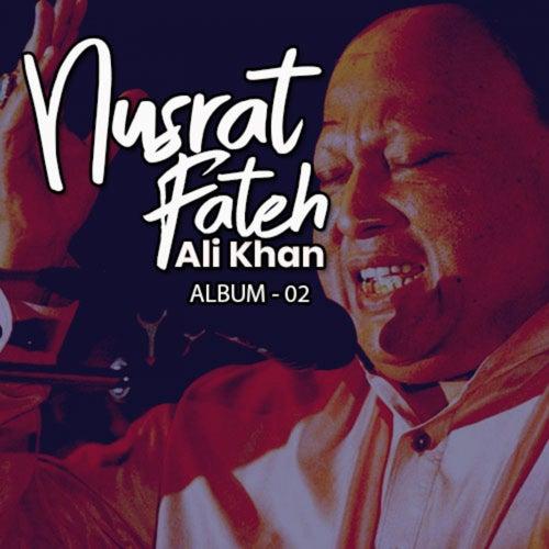 Nusrat Fateh Ali Khan, Vol. 2 von Nusrat Fateh Ali Khan