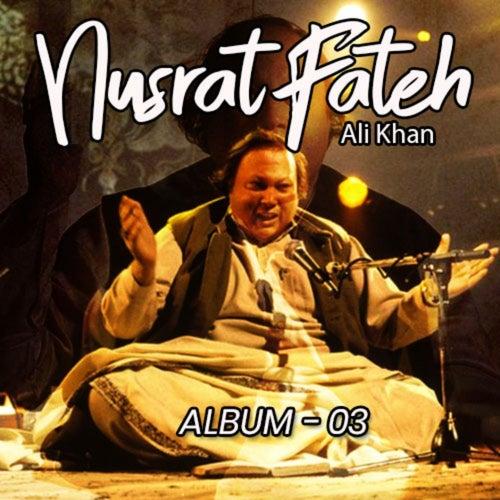 Nusrat Fateh Ali, Vol. 3 von Nusrat Fateh Ali Khan