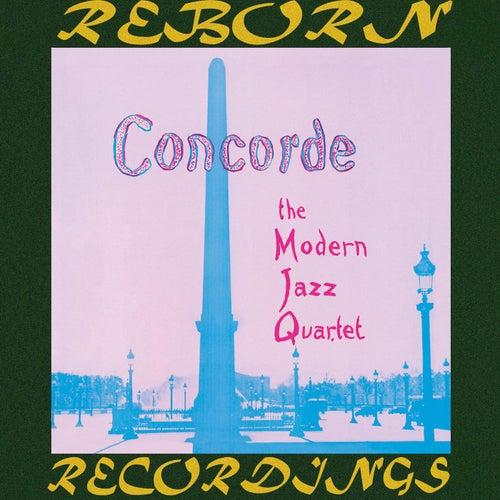 Concorde (HD Remastered) de Modern Jazz Quartet
