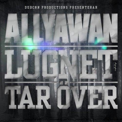 Lugnet tar över by Allyawan