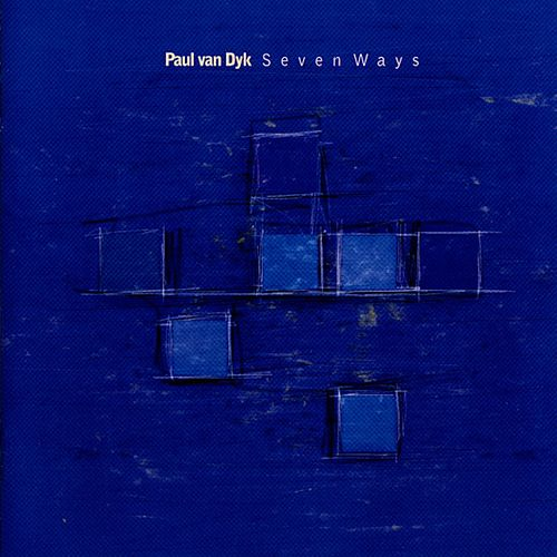 Seven Ways de Paul Van Dyk