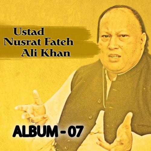 Nusrat Fateh Ali Khan, Vol. 7 von Nusrat Fateh Ali Khan