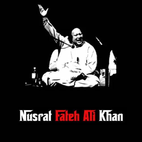 Nusrat Fateh Ali Khan von Nusrat Fateh Ali Khan