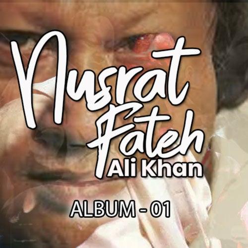 Nusrat Fateh Ali Khan, Vol. 1 von Nusrat Fateh Ali Khan