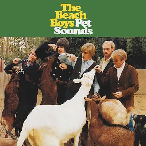 Pet Sounds Studio von The Beach Boys