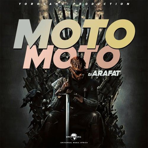 Moto Moto de DJ Arafat