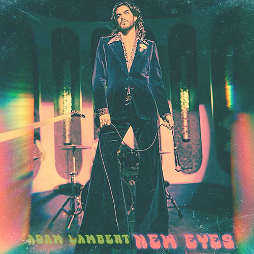 New Eyes von Adam Lambert