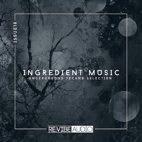 Ingredient Music, Vol. 18 von Various Artists