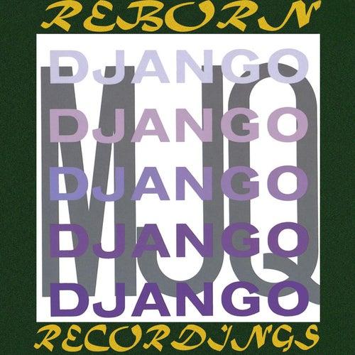 Django (HD Remastered) de Modern Jazz Quartet