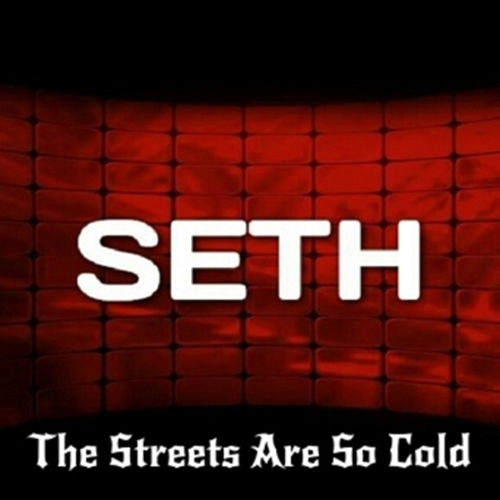 The Streets Are so Cold by Seth