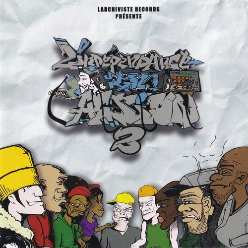 L'indépendance En Action 2 de Various Artists