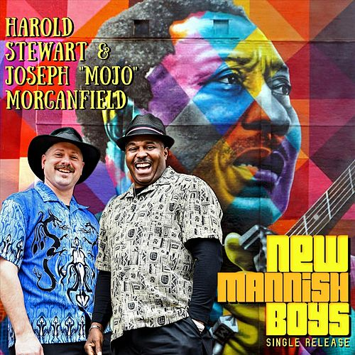 New Mannish Boys von Harold Stewart