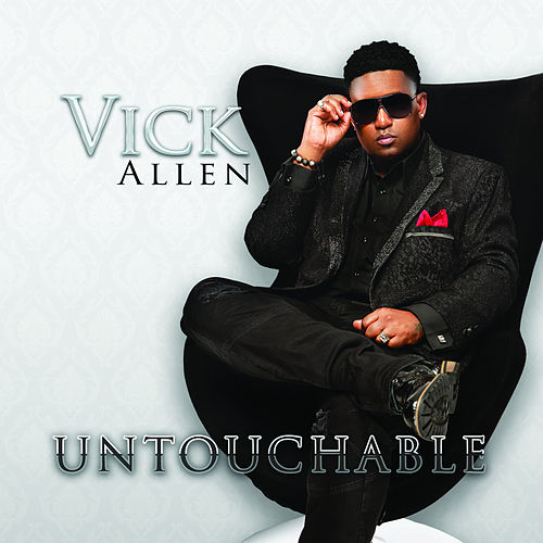 Untouchable by Vick Allen