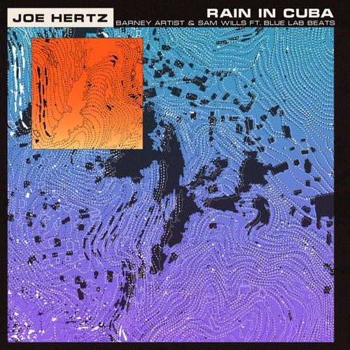 Rain in Cuba von Joe Hertz