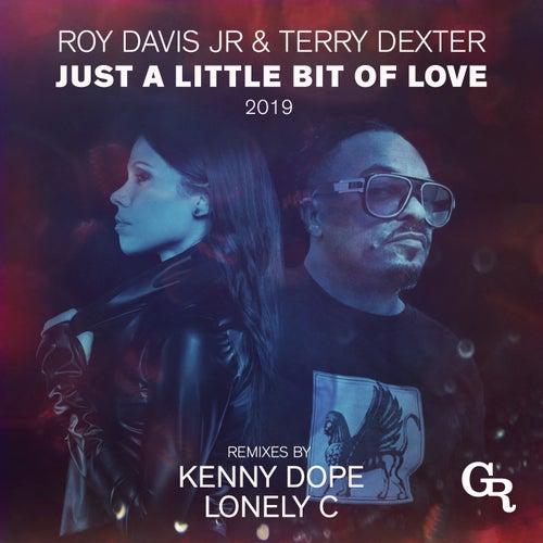 Just A Little Bit Of Love 2019 by Roy Davis, Jr.
