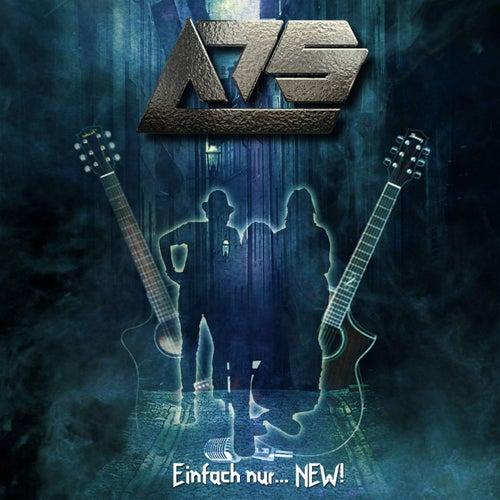 Einfach nur...New! von A.D.S.