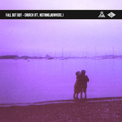 Church (nothing,nowhere. remix) by Fall Out Boy