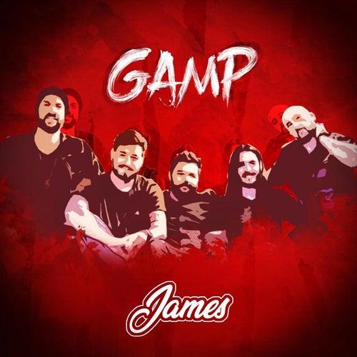 James de Gamp