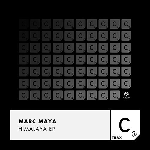 Himalaya von Marc Maya