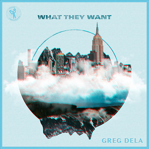 What They Want de Greg Dela