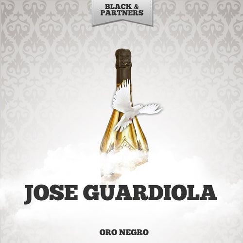 Oro Negro de Jose Guardiola