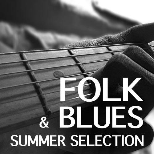Folk & Blues Summer Selection de Various Artists