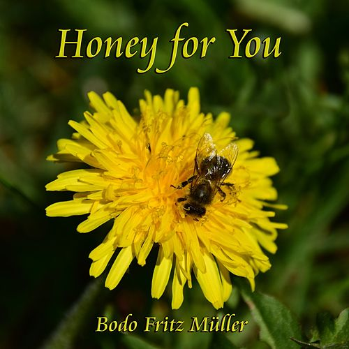 Honey for You von Bodo Fritz Müller
