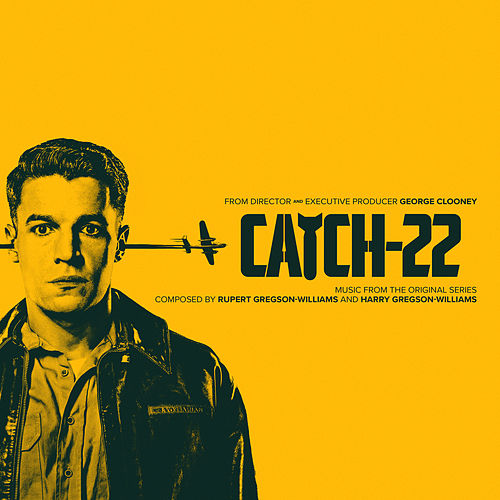 Catch-22 (Music from the Original Series) di Rupert Gregson-Williams
