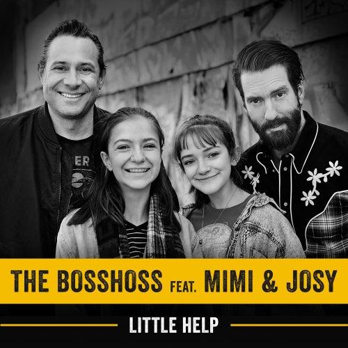 Little Help (feat. Mimi & Josy) de The Bosshoss