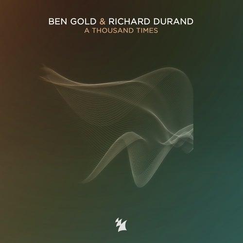 A Thousand Times by Ben Gold