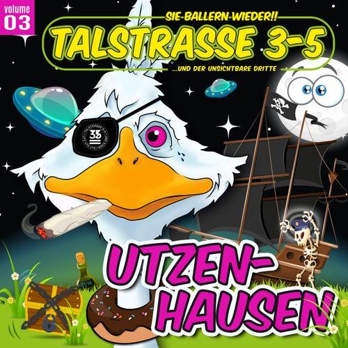 Utzenhausen de Various Artists