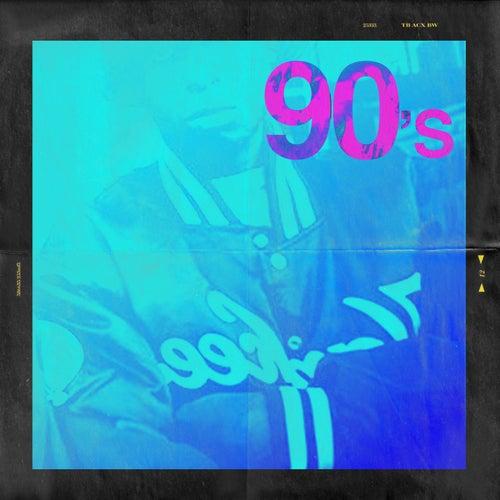 90'Groove, Vol. 3 von Various Artists