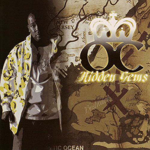 Hidden Gems by O.C.