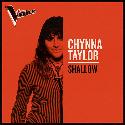 Shallow (The Voice Australia 2019 Performance / Live) by Chynna Taylor